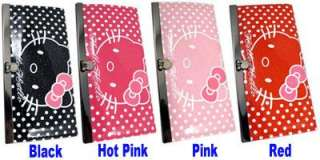 NEW SANRIO HELLO KITTY LONG WALLET COIN BAG PURSE P27 P