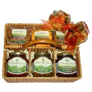 Gift Pack by A Bountiful Harvest:  Grocery & Gourmet Food