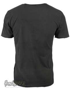 Vintage Rolling Stones Tour T Shirt Amplified NEW Mens