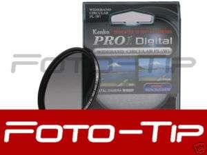 KENKO 77mm PRO1 Digital Circular Polarizing Filter