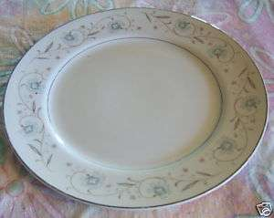 ENGLISH GARDEN 1221 Fine China Japan DINNER PLATE