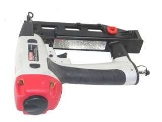 CRAFTSMAN 351.181750 16 GUAGE FINISH NAILER NAIL GUN