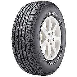 WRANGLER HP TIRE   255/55R18 109H BW  Goodyear Automotive Tires Light