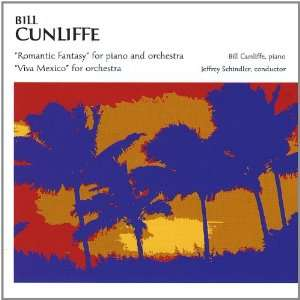 Viva Mexico Romantic Fantasy Bill Cunliffe Music