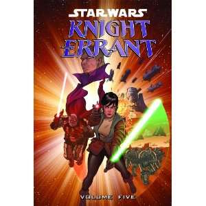 Knight Errant (Star Wars: Knight Errant) (9781599619859