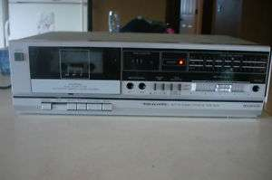 SCT 43 Stereo Cassette Tape Deck Realistic