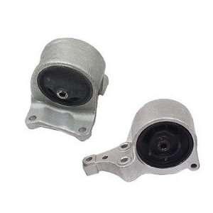 #M177 93 99 Nissan Altima 2.4L Transmission Engine Motor