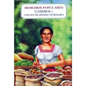 Cura Por Las Plantas Medicinales (9789681510589): Uriel Tapia: Books