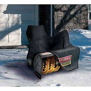 Snowblower Cover  Craftsman Professional Lawn & Garden Snow Removal