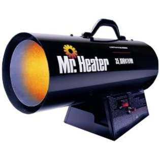 Mr. Heater 35,000 BTU Propane Forced Air Heater MH35FA