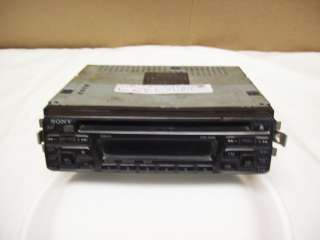 # CDX 4090 Radio CD player car in dash compact disc player