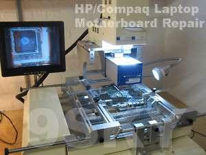 REPAIR 461069 001 HP DV9000 LAPTOP NOTEBOOK MOTHERBOARD