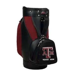 Texas A&M University Aggies Golf Den Caddy