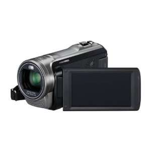 Panasonic Hc V500 High Definition Camcorder   Black Camera & Photo