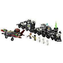 LEGO Monster Fighters The Ghost Train (9467)   LEGO   Toys R Us