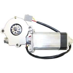 Professional Front Side Door Window Regulator Motor Kit Automotive