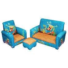 SquarePants Beachy 3 Piece Toddler Set   Harmony Kids   BabiesRUs