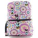 Minnie Mouse 16 inch Backpack   Paisley   Global Design Concepts