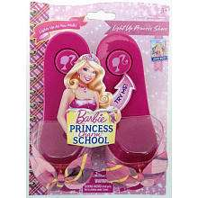 Princess Charm School Light Up Shoes   Creative Designs
