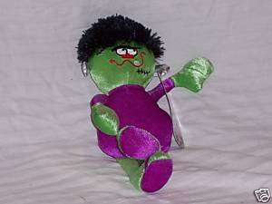 SUGAR LOAF HALLOWEEN STUFFED PLUSH FRANKENSTEIN DOLL