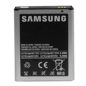 Samsung Galaxy Note Standard Battery  Samsung Galaxy Note