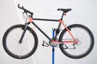 Trek 8700 Carbon Fiber Mountain Bike 19 Bicycle Suntour XC Pro