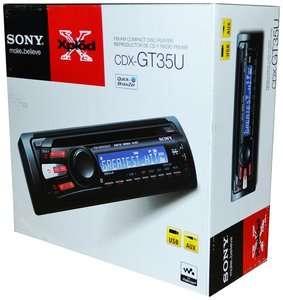 ... Sony CDX GT35UW MP3/WMA/AAC/USB/AUX Player CD Receiver 027242802629 ...  sc 1 st  PopScreen : sony cdx gt35uw wiring diagram - yogabreezes.com