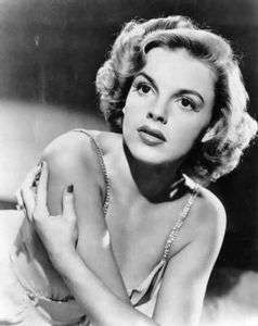 GOLDEN AGE RADIO GENERAL ELECTRIC THEATER JUDY GARLAND