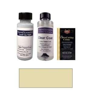 com 2 Oz. Persian Gold Metallic Paint Bottle Kit for 1965 Lincoln All