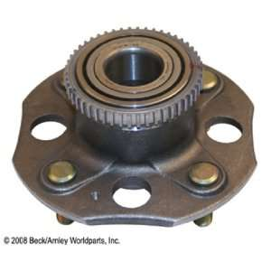 Beck Arnley 051 6162 Axle Bearing and Hub Assembly