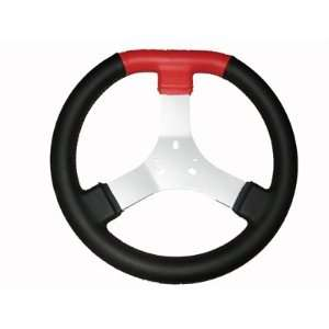 Road Rat Motors Racing Go Kart Steering Wheel