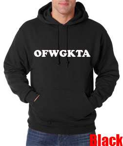 Wolf GangThis is a cool hoodie inspired by Odd Future Wolf Gang Goblin