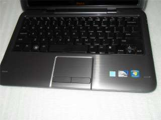 Dell Inspiron duo Atom N570 MultiTouch Atom Dual Core 320GB 2GB Win7