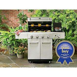 Gas Grill  Kenmore Outdoor Living Grills & Outdoor Cooking Gas Grills