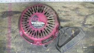 Honda GX390 Engine, Recoil Starter, 28400 ZE3 W02ZB