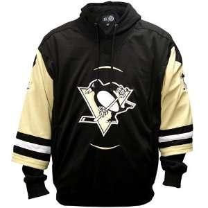 Pittsburgh Penguins Slapshot Pullover Jersey Hooded