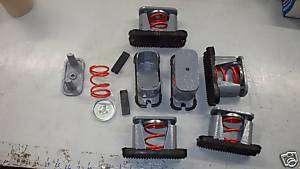 Butler Air Compressor Shock Absorber Feet R7 85