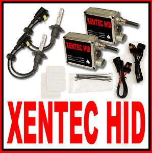 Xenon HID conversion Kit, BMW 3 Series E46 Pre Facelift