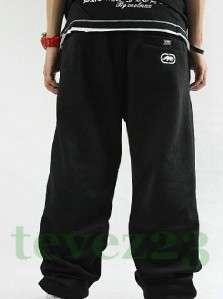 Mens SkateBoarding NWT Ecko UNLTD Thin SweatPants #BWK8002 M XXXL