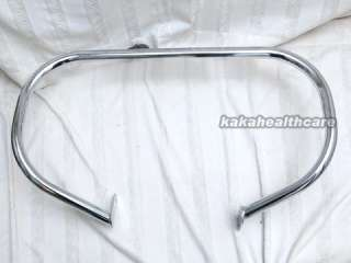 Vulcan VN 1500 Classic Highway Crash Bar Engine Guard