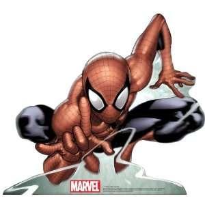 Spider Man (Marvel Comics) Life Size Standup Poster
