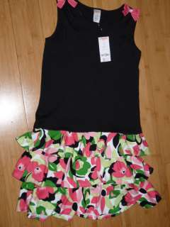 Gymboree Palm Beach Paradise Dress Sandle