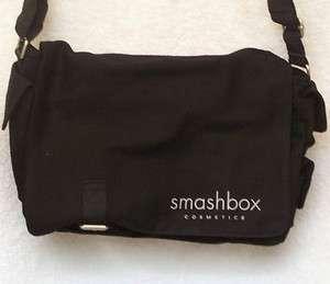 Smashbox Fashion Week Cosmetic Tote Shoulder Bag, Cosmetic Travel Tote