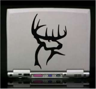 Buck Deer Die Cut Vinyl Decal Sticker