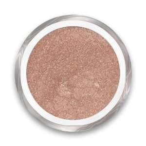 Rose Gold Eye Shadow Shimmer Powder Beauty