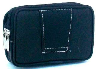 PVC Mens Womens Bag Belt Mini Security Money Card Travel Discount New