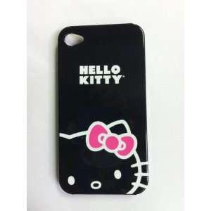 Combo   Hello Kitty iPhone 4 Case and Hello Kitty Wallet Set Toys