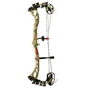 PSE Bow Madness XS Compound Bow Sports & Outdoors