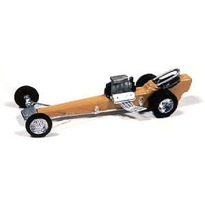 com VINTAGE DRAGSTER (1)   JL INNOVATIVE DESIGN HO SCALE MODEL TRAIN