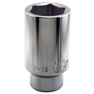 OEM 25203 30mm Axle Nut Socket 1/2 Inch Driver